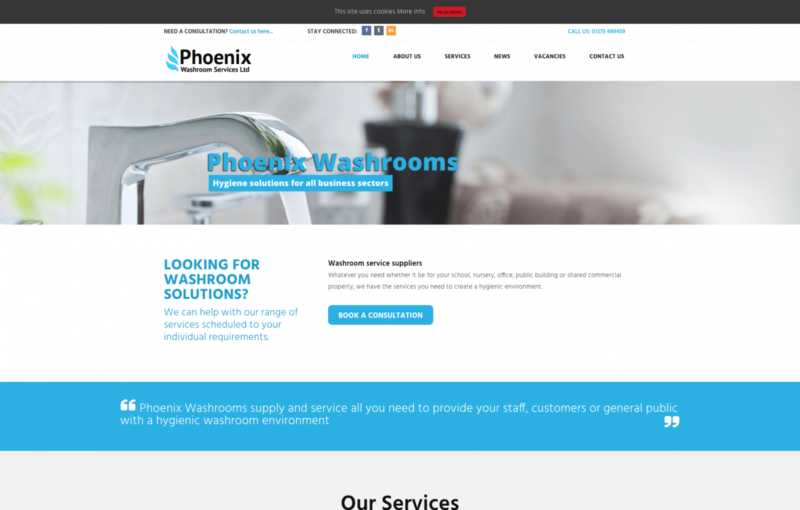 Phoenix Washroom Services