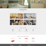 Furniture Website Design - Wordpress Development